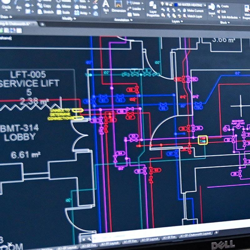 Image for CAD & BIM