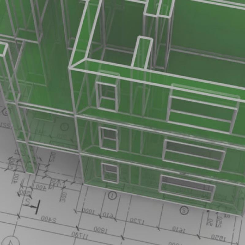 Image for BIM/Revit Modelling
