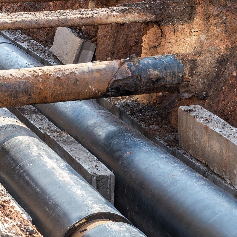 Image for Drainage Survey