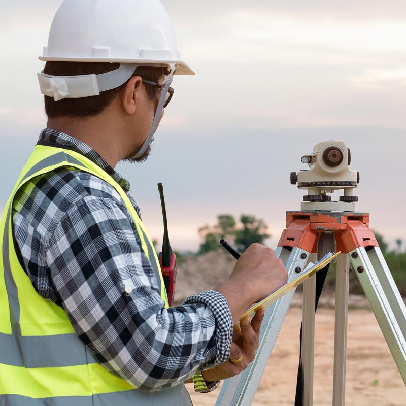 Image for Topographical Survey