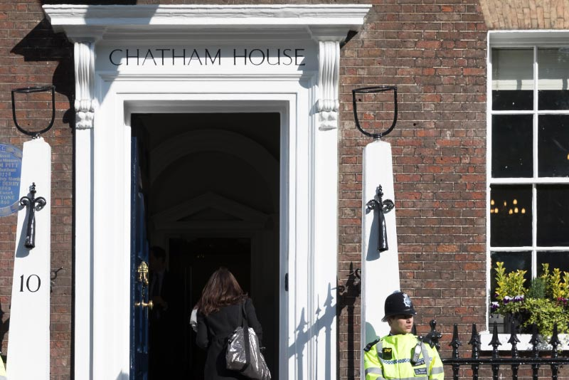 Image for Chatham House