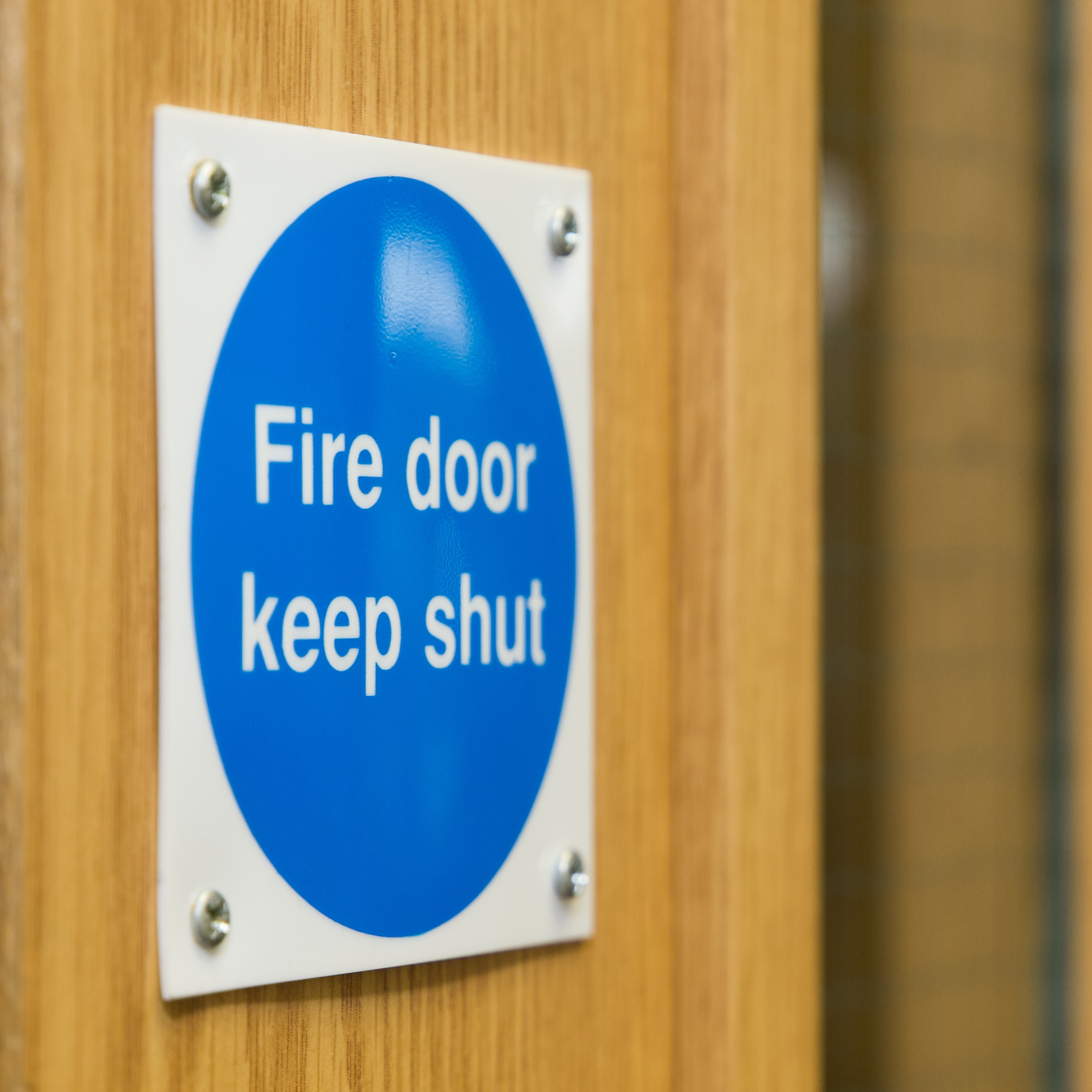 Image for Fire Door Safety Week